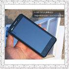Umi X1 phone 4.5 inch MTK6577 dual core Phone 1GB RAM white black Singapore post Free shipping 3G Ultrathin 8.5MM