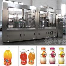 Hot Sale Automatic Juice Bottle Filler
