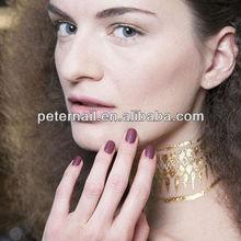 Fashion Color Natural Nail Shine UV Gel Polish