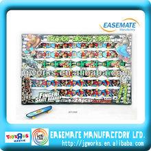 promotion gift plastic finger skate board toys for kids