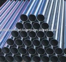 MILD STEEL BLACK AND GALVANISED WELDED TUBES IS 1239 IS 3589 Gr. 330 / 410 API 5L Gr.X42
