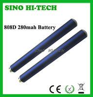 Long Life 808D-1 Battery,Factory Direct Electronic Cigarette,E-Cig,E-Vaporizer