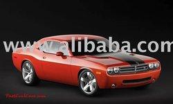2008 - 2009 Dodge Challenger Car