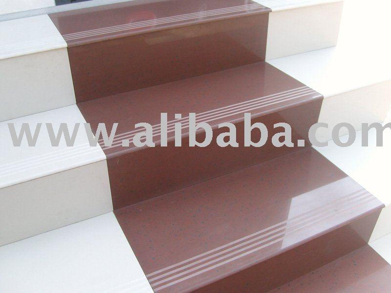 porcelaine c ramique marche d 39 escalier escaliers id du. Black Bedroom Furniture Sets. Home Design Ideas