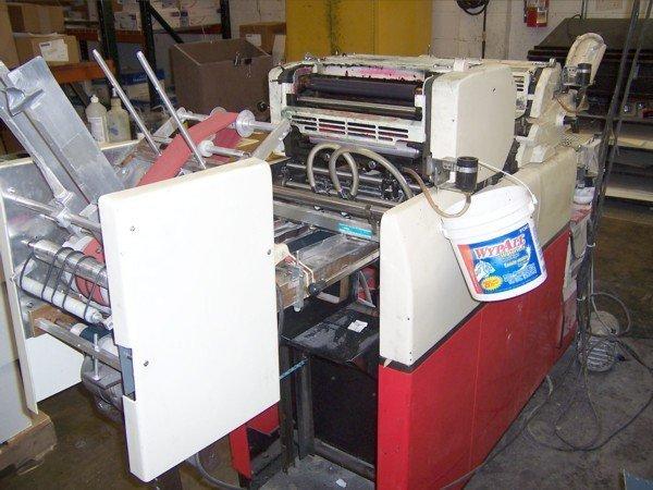 Hamada 665 CD de la máquina