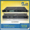 chino de cable digital de frecuencia de cabecera scrambler