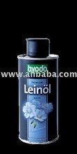 Premium Linseed Oil - cold pressed