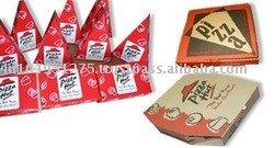 envases de pizza