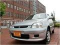 รถที่ใช้ภาษาญี่ปุ่น2000hondaโลโก้ของ/รถยนต์/rhd/67000km/ก๊าซ/เบนซิน/เงิน