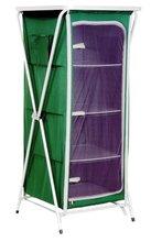 4 Shelf Deluxe Camp Cupboard