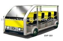 EV.NEV.LSV. Passenger's Car. Tourist Car.