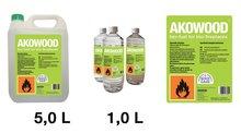 akowood bio etanolo