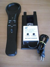 Hand Held Metal Detector With Battery Charger