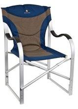 OZtrail - Directors JUMBO Chair