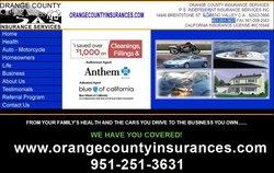 Life Insurance Orange County agent