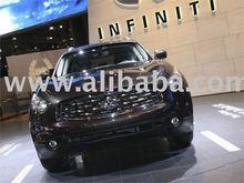 Infiniti FX 50 car