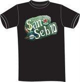 San Seb 2010 T-Shirt