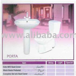 PORTA Wash Basin