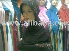 Scarf / Kerudung Jilbab