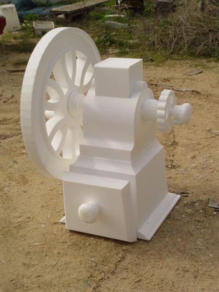 Styrofoam Machine Cutter Styrofoam Cutting Machines
