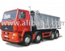 MAZ 6516A8 Dump-body truck