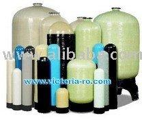 Water Filter Tank & Media