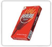 Stick Chocolate