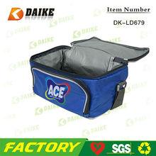 Portable High Quality 6-pack Cooler Bag DK-LD679