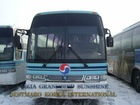 KIA GRANDBIRD SUNSHINE bus