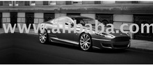 Import Super Cars to HK