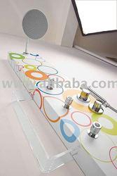 Design Shower Panel
