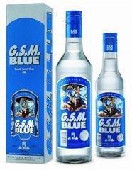 GSM Blue