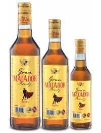 Gran Matador Brandy SOLERA