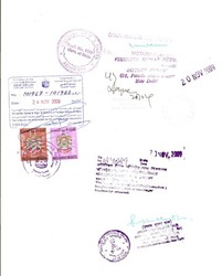 Document Attestation from Ministry of External Affairs &amp; embassy in India