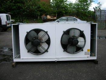 Helpman lex 24-7 Evaporator