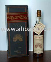 Jacques Denis cognac Tres Vieille Reserve brandy