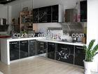 Modern kitchen furniture kitchen cabinet