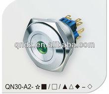 QN30-A2 30MM open door light switch