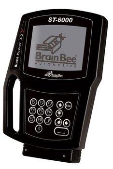 Brain Bee Car Scanner