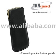 eXtreme genuine leather pouch/case
