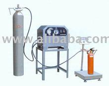 GMT-C CO2 filling machine
