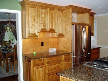 Jmark Kitchen Cabinets