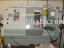 HAAS SL-20 CNC Lathe Machine Excellent