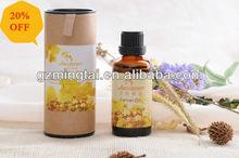 AS GARDEN Sweet almond massage oil in 50ml
