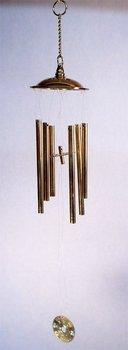 6 Rod Metal Wind Chime