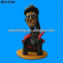 2015 New Arrival Custom Reisn Wizard Halloween Gift