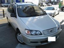 1998 Toyota Ipsum Japanese used car