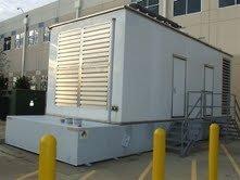 2 Megawatt Generator