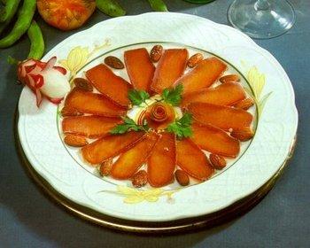 Mojama - Dried Tuna