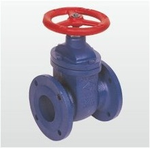 Gate Valve, Short / Long Pattern